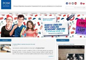 Strona dla rodziców zainteresowanych językiem angielskim post image