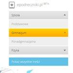 e-podreczniki.pl thumbnail