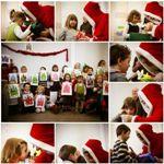 Le jour du Père Noel à Polinka thumbnail